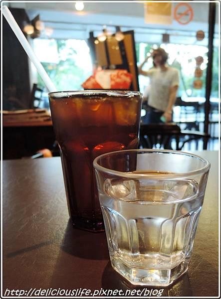 飲料&水杯