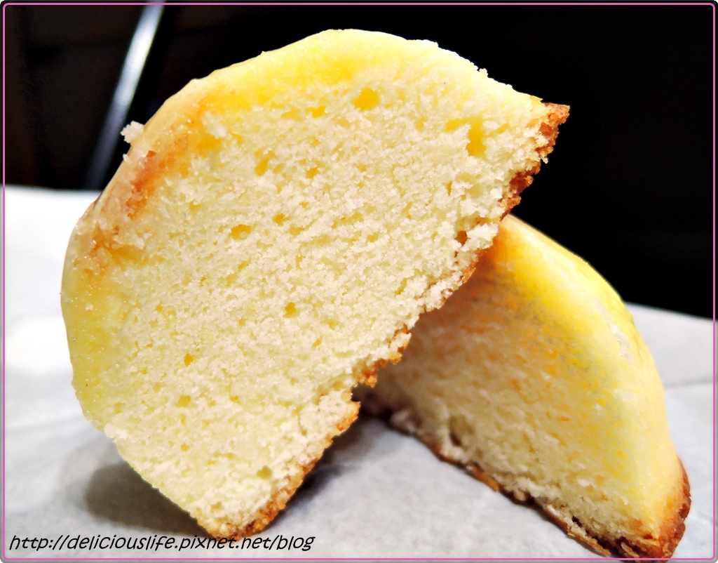 檸檬蛋糕3