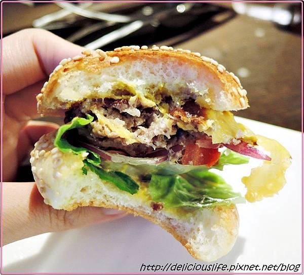 迷你和牛漢堡3