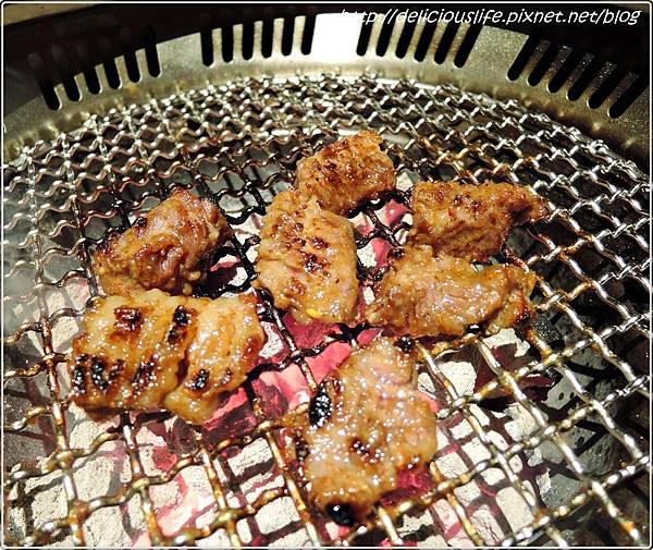 牛肋調(辣味噌)1