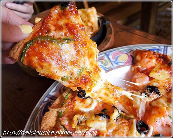 招牌墨西哥披薩2