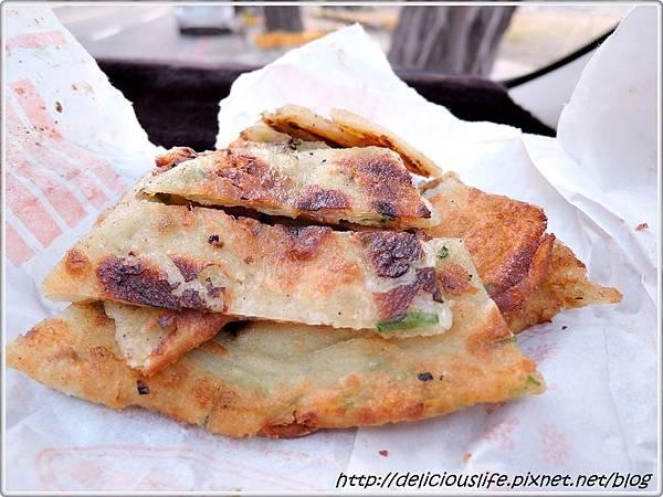 專業蔥油餅11
