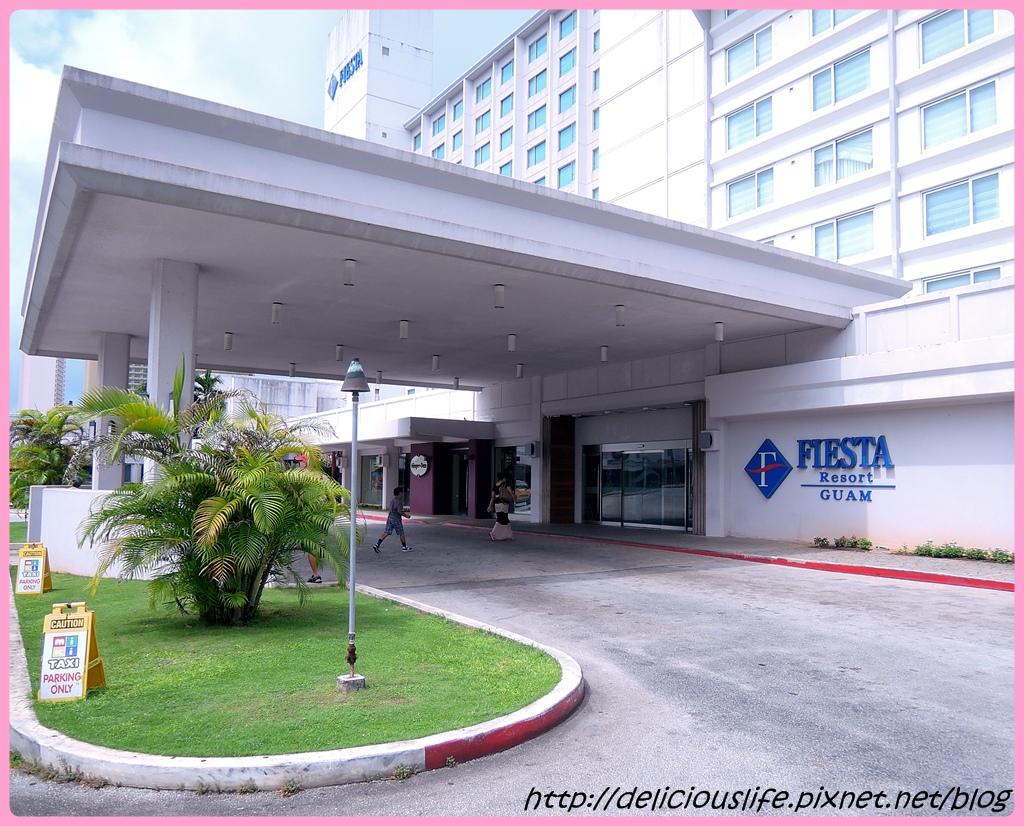FIESTA HOTEL