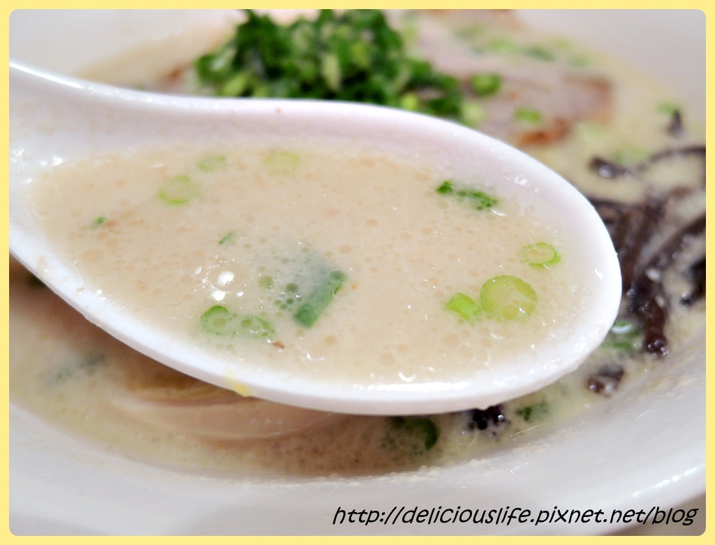 豚骨拉麵湯2