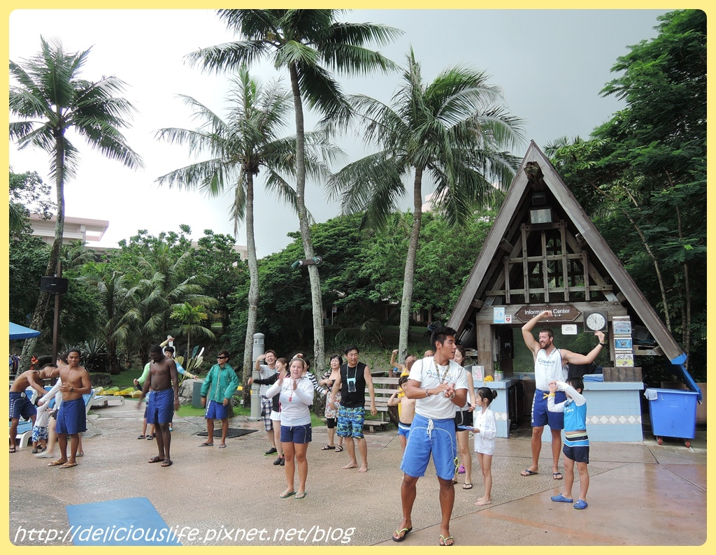 YMCA舞蹈