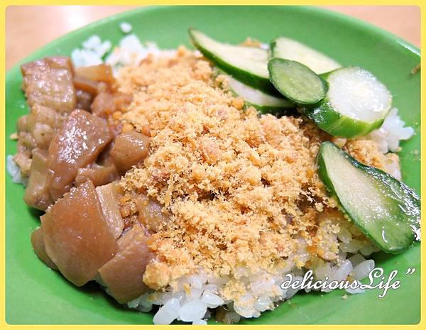 魚酥飯20