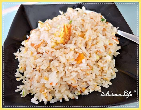 台灣烏魚子飯150