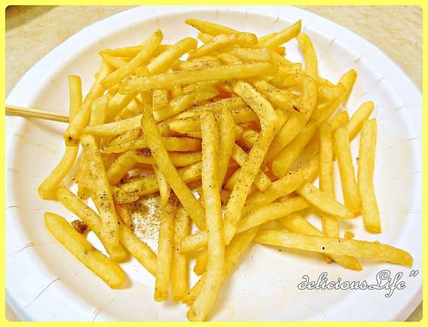 馬鈴薯薯條35