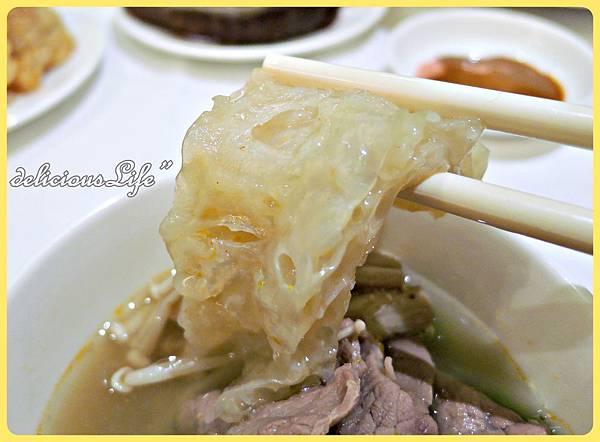 免魚肚&牛肉片2