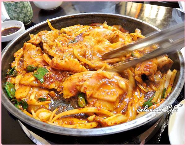 辣烤五花肉2