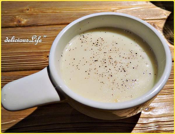 玉米濃湯1
