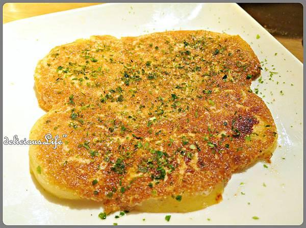 明太子馬鈴薯160