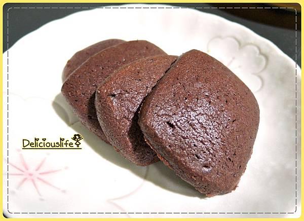 巧克力餅乾6