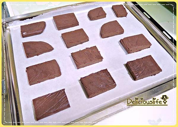 巧克力餅乾4