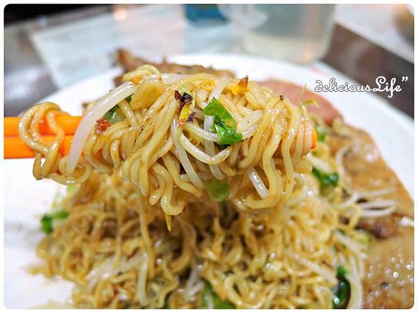 豬扒炒米2