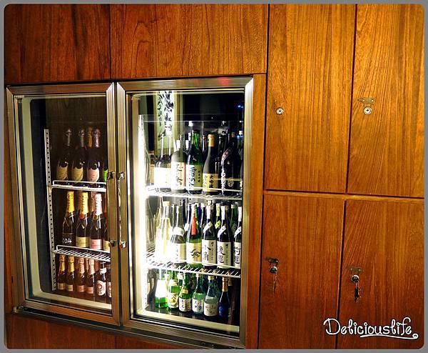 冰箱&置物櫃