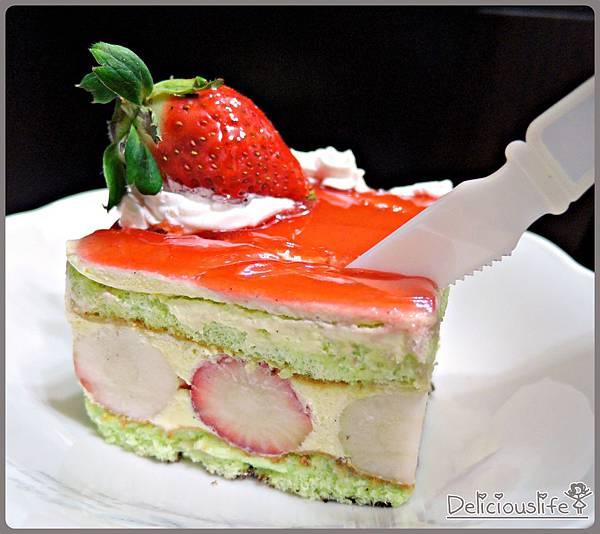草莓芙滋莉9