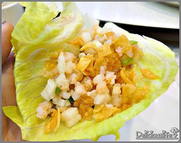 生菜蝦鬆3