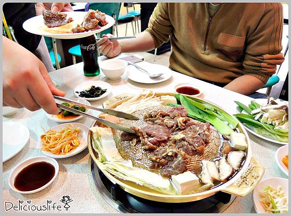 B套餐銅板牛肉2