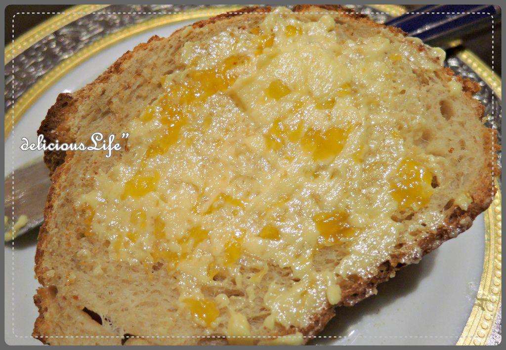 硬法國麵包1