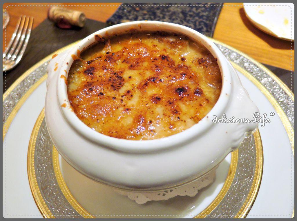 法式洋蔥湯65