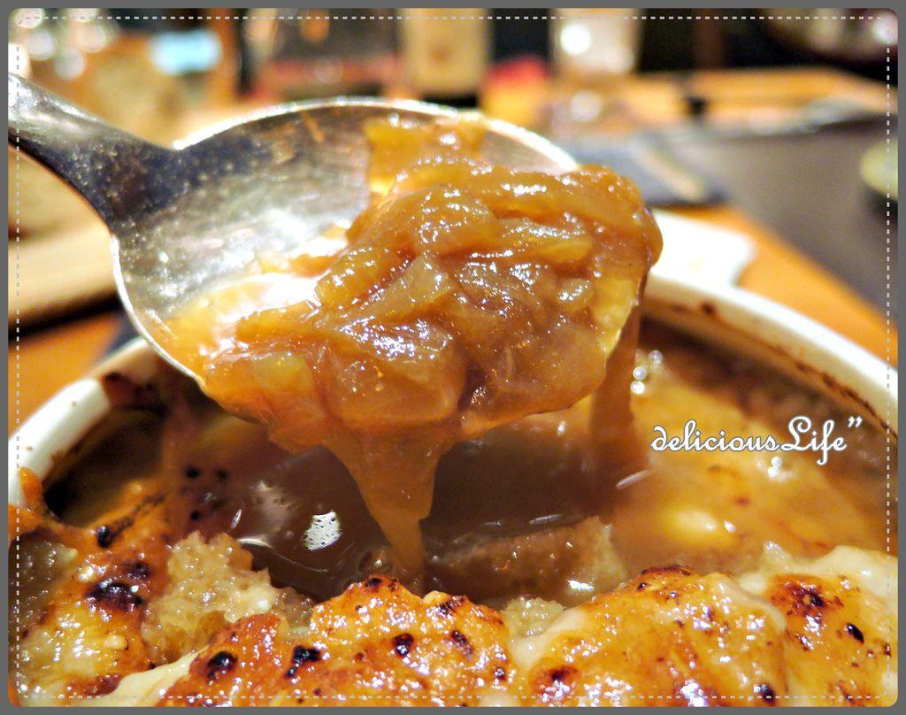 法式洋蔥湯1