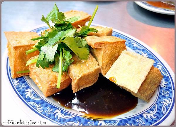 炸豆腐35