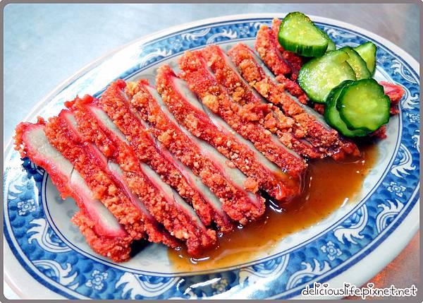 紅燒肉60