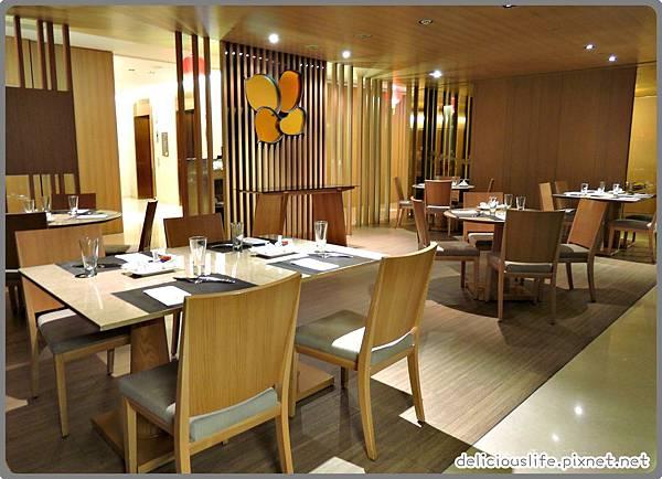 饗樂全日餐廳早餐buffet2
