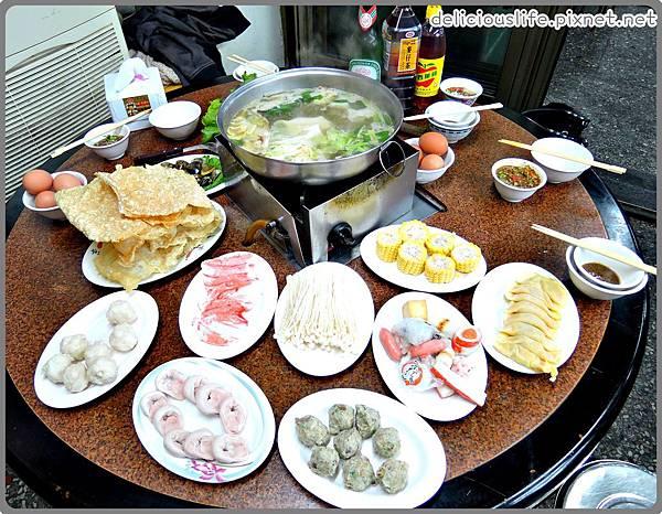 陳沙茶火鍋9