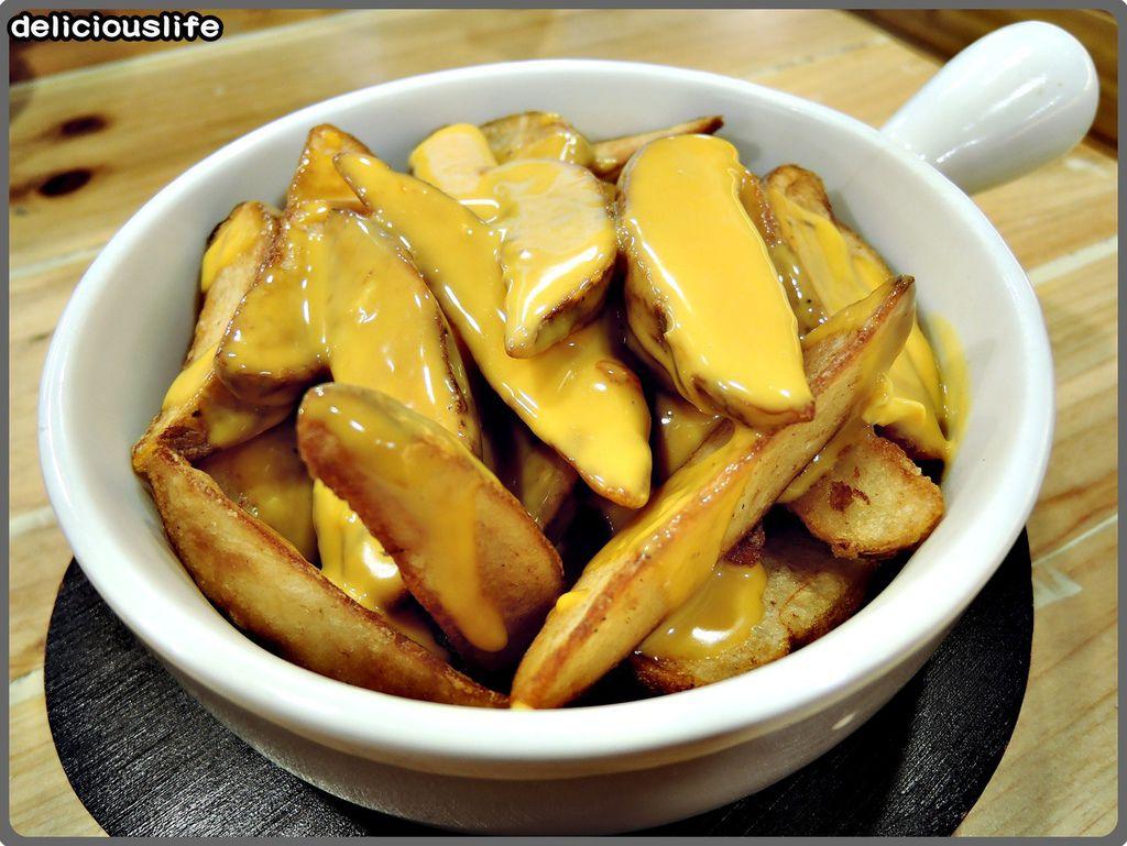 起司薯條130-1