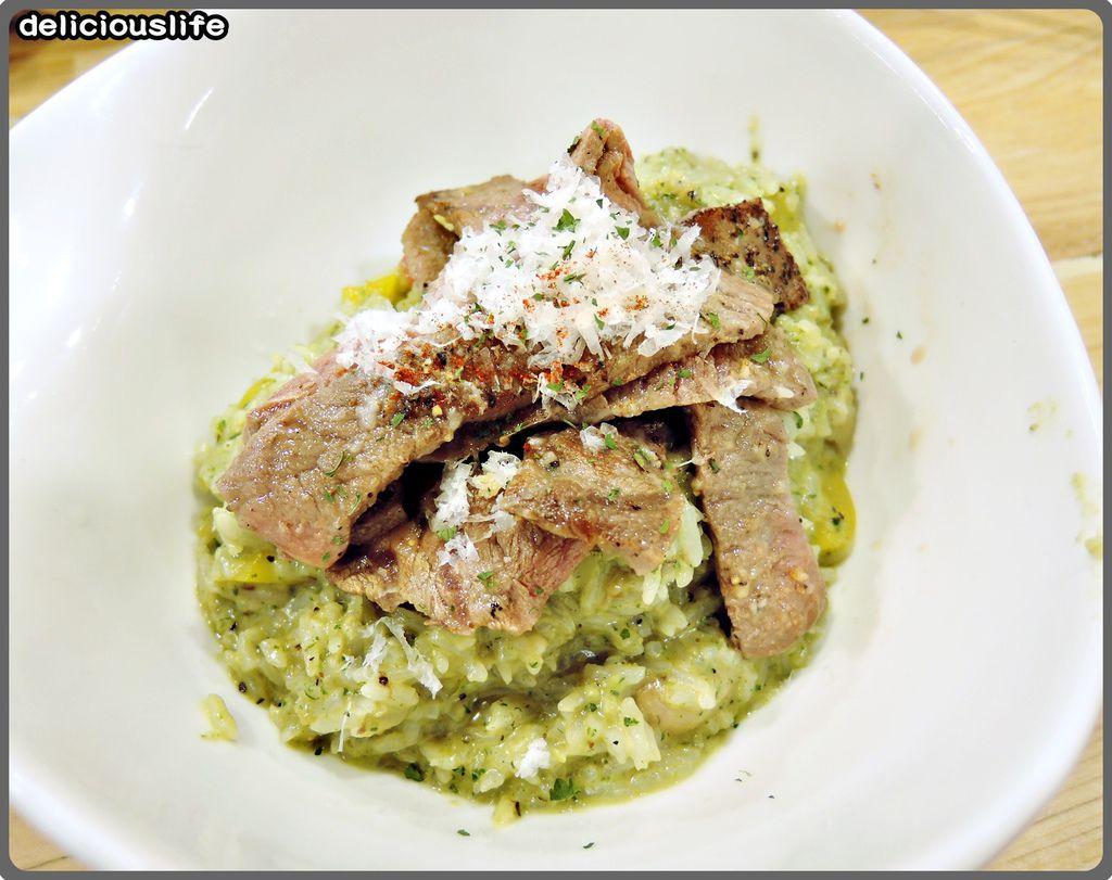 那不勒斯青醬牛肉燉飯210-1