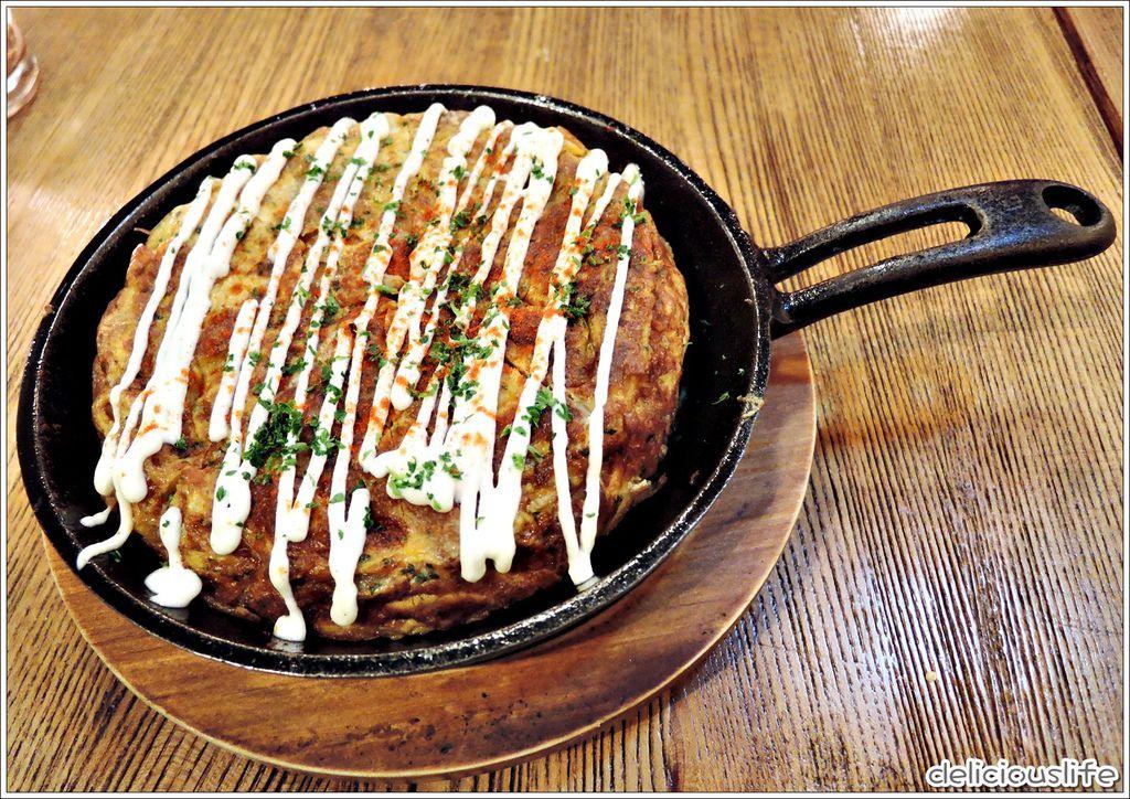 西班牙馬鈴薯烘蛋190-2