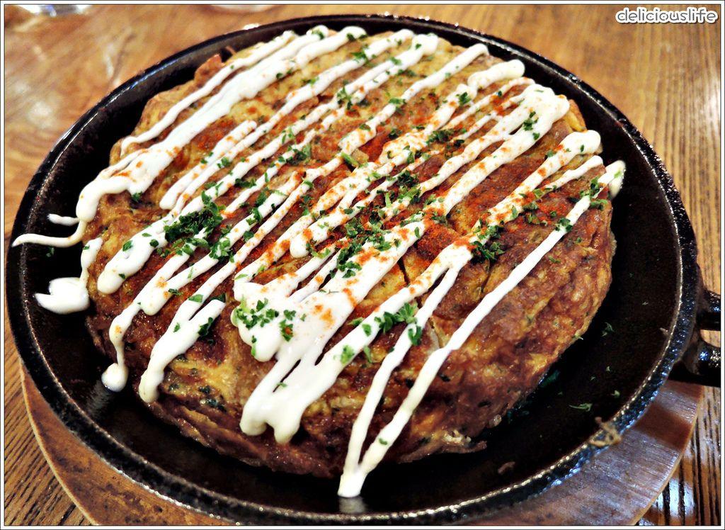 西班牙馬鈴薯烘蛋190-1