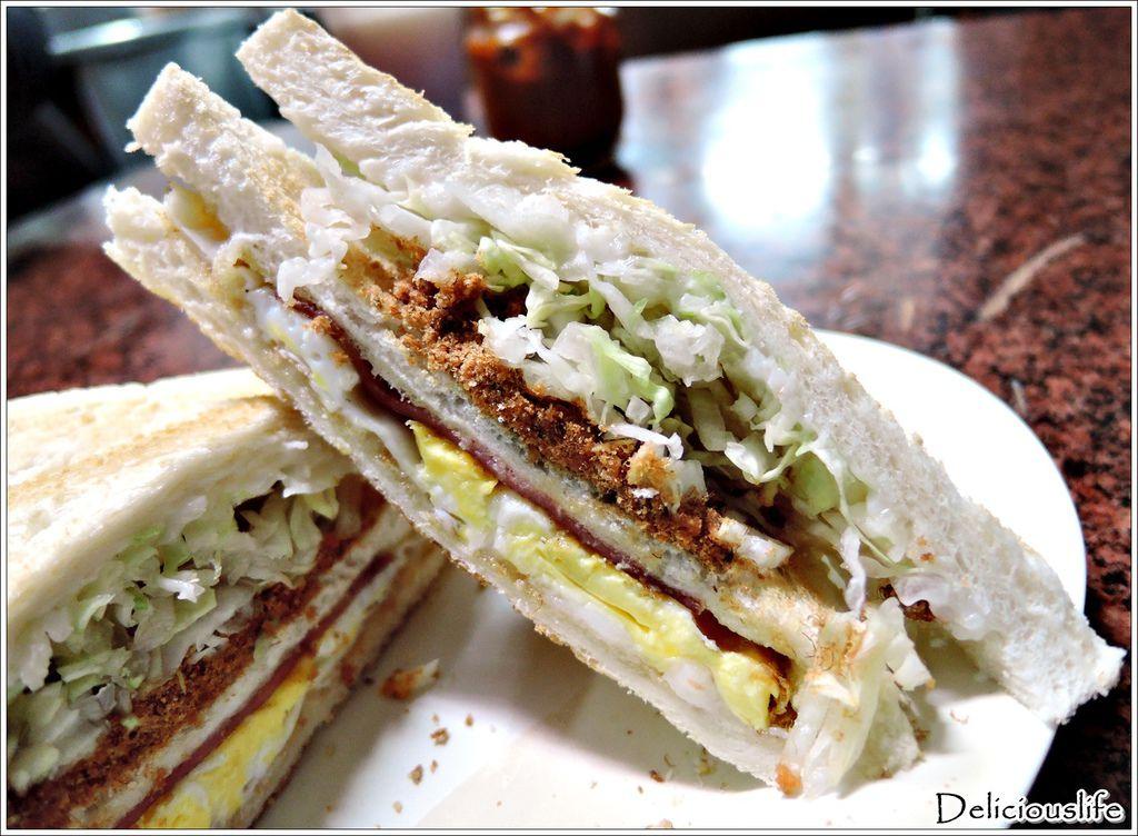 總匯三明治40-2