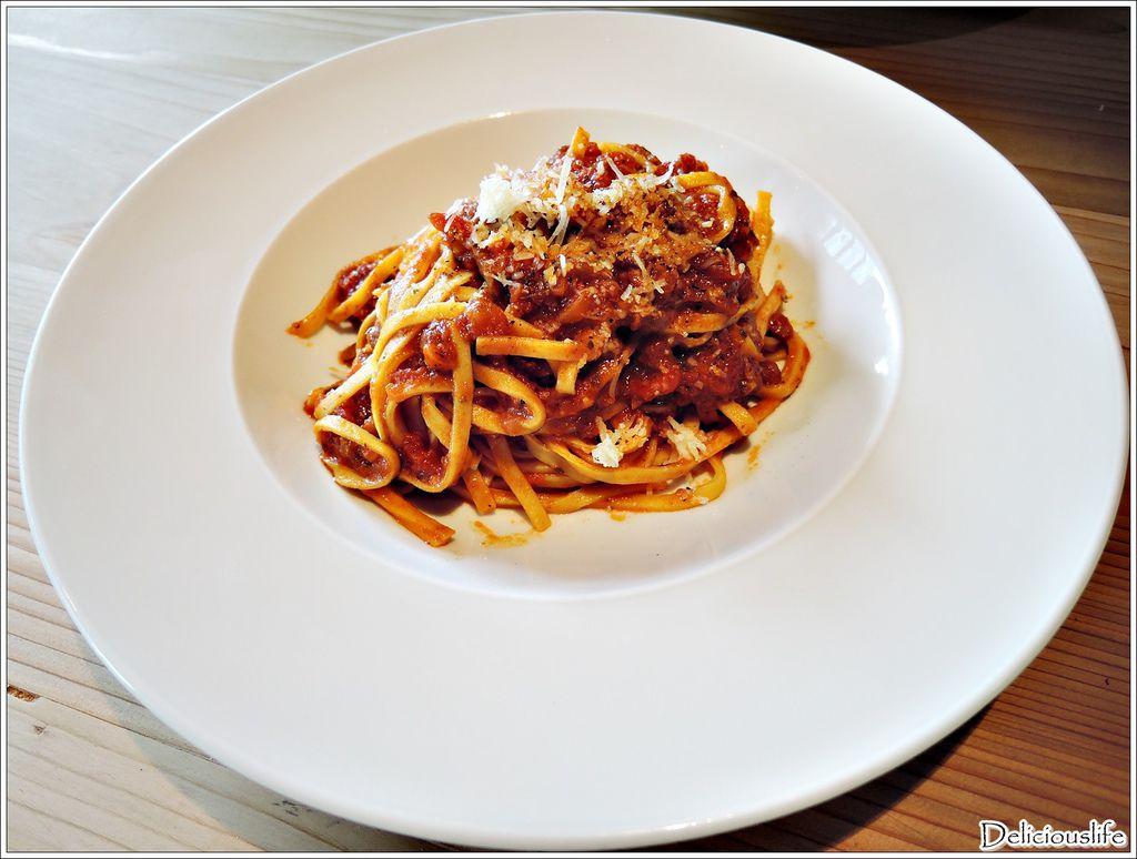 肉醬義大利麵260-1