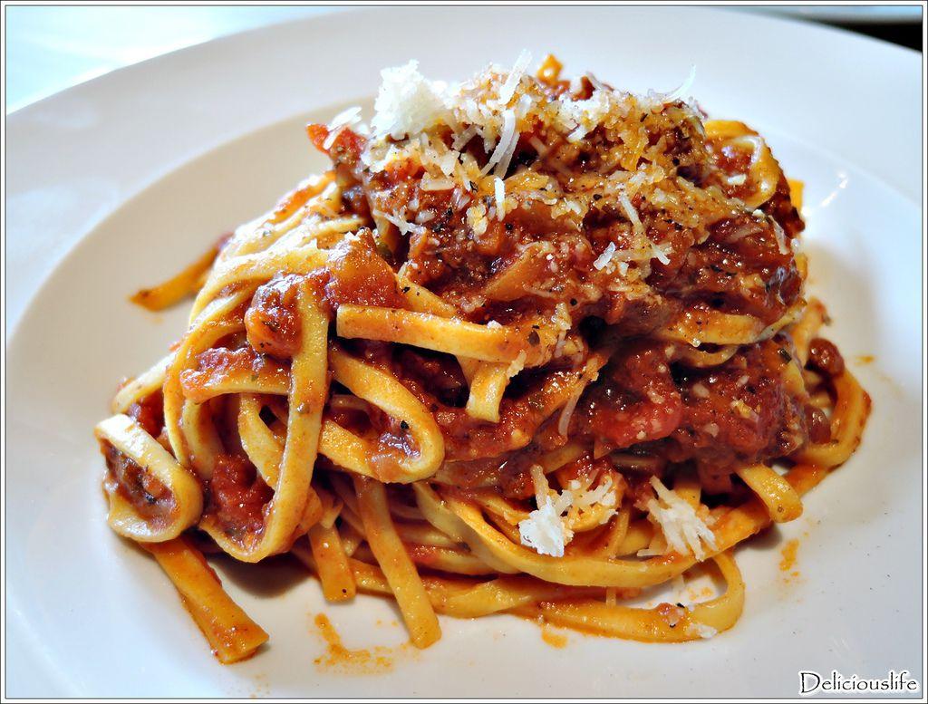 肉醬義大利麵260-2