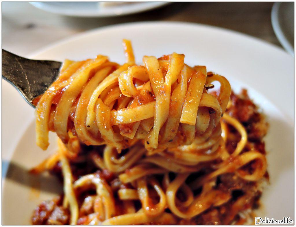 肉醬義大利麵260-4