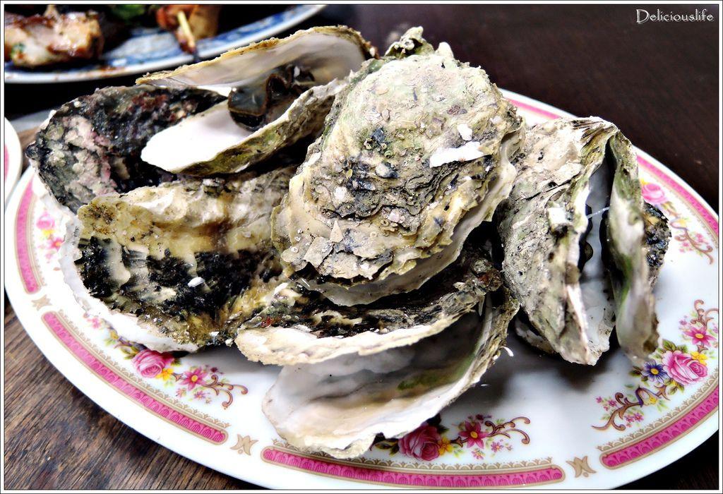 澎湖牡蠣-1