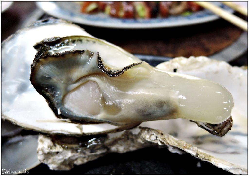 澎湖牡蠣-2