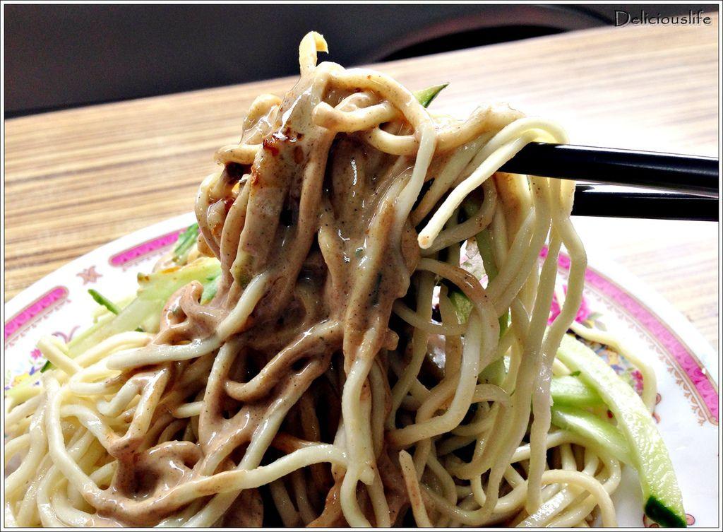 福德涼麵-6