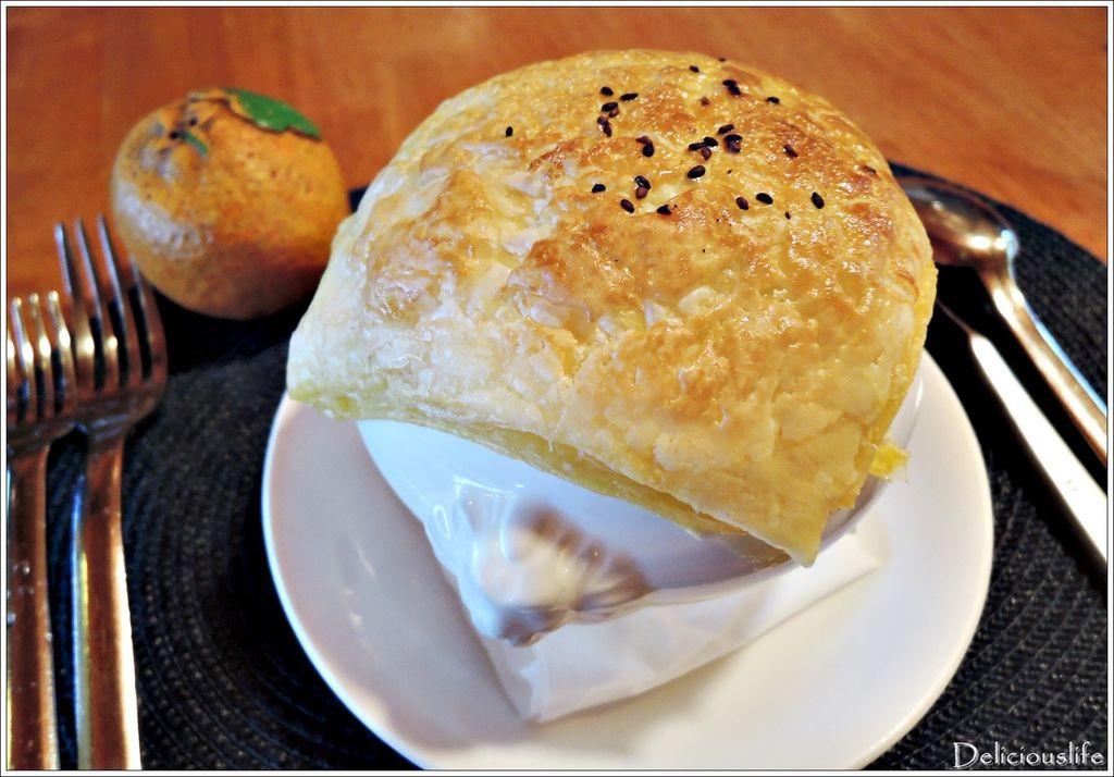 佛羅倫斯酥皮玉米湯-1