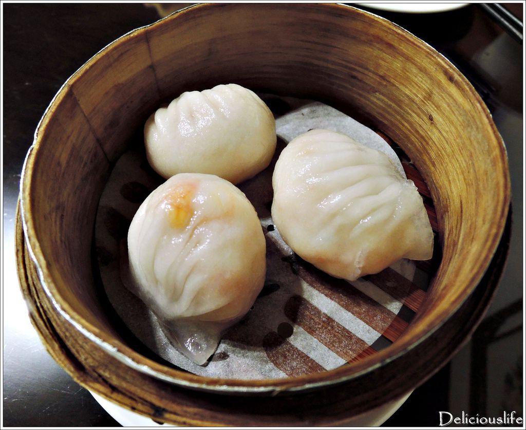筍尖鮮蝦餃88-1