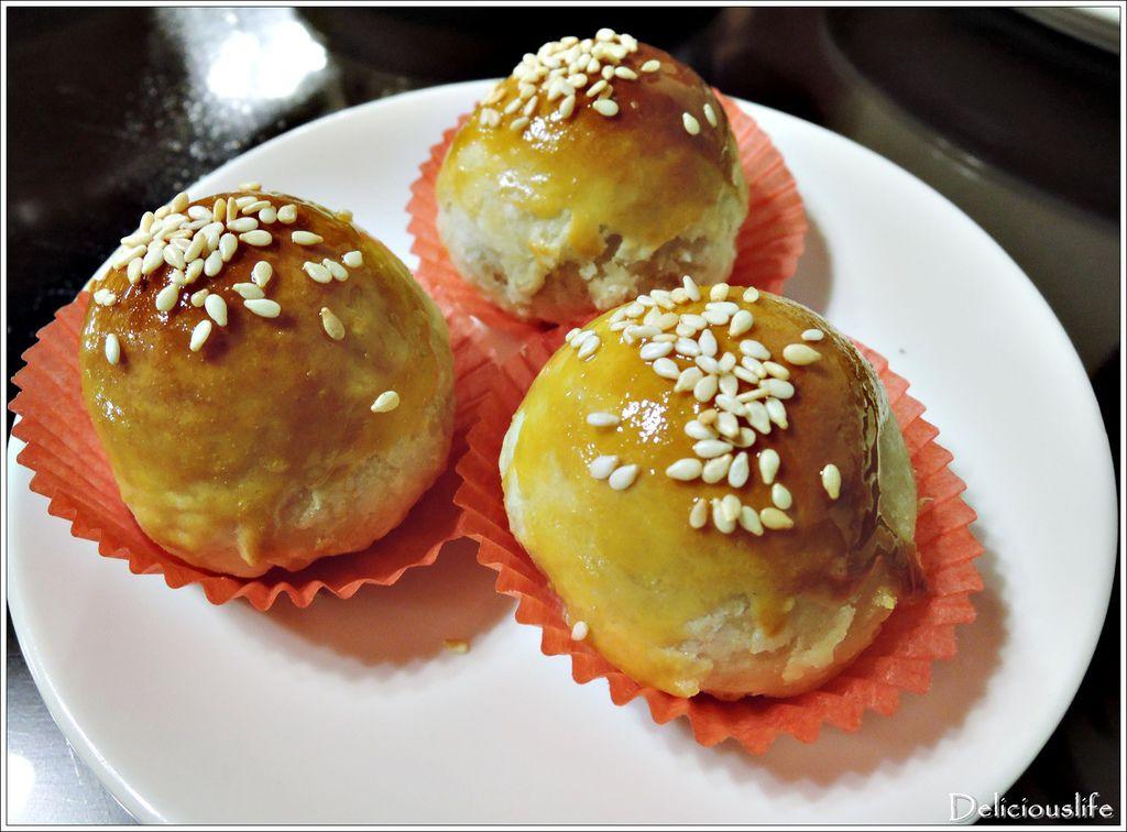 蜜汁叉燒酥78-1