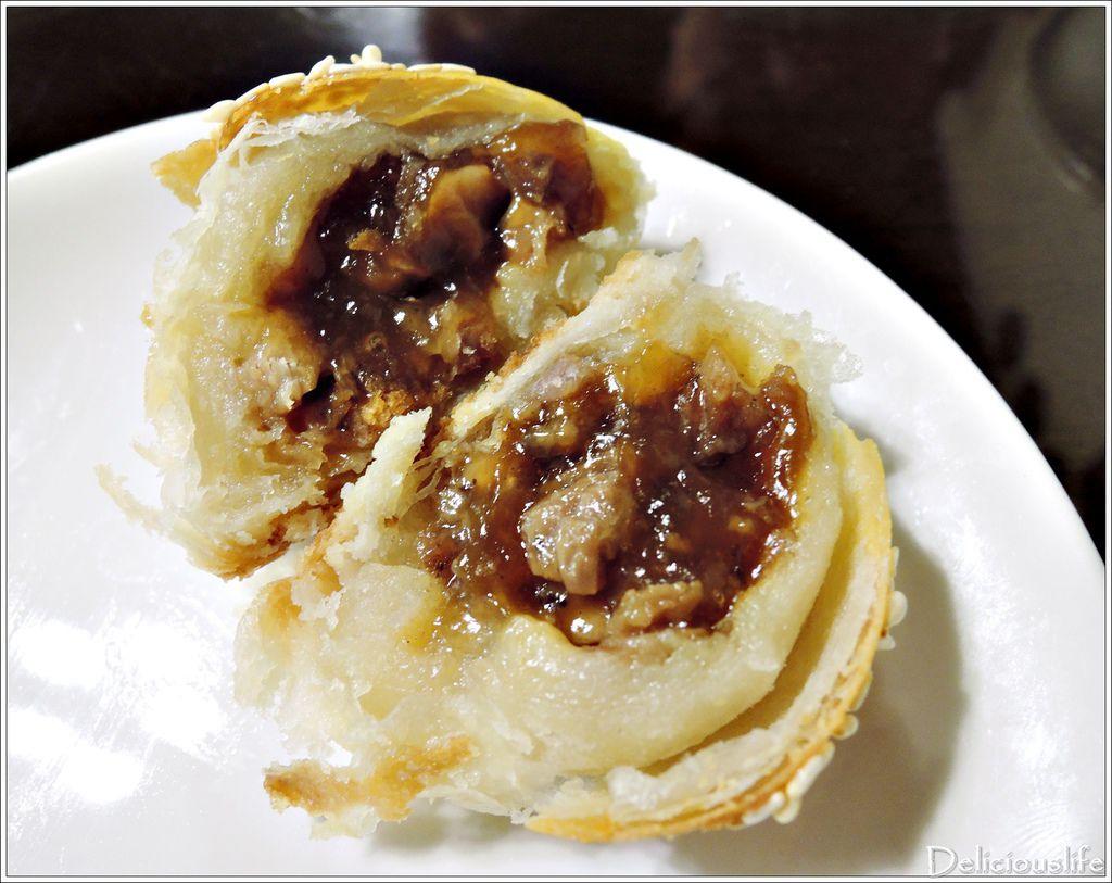 蜜汁叉燒酥78-2