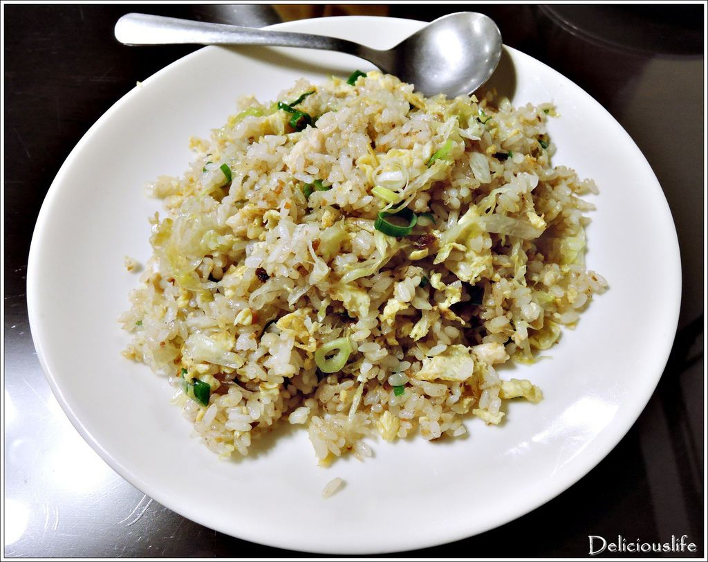 鹹魚雞粒炒飯158-1
