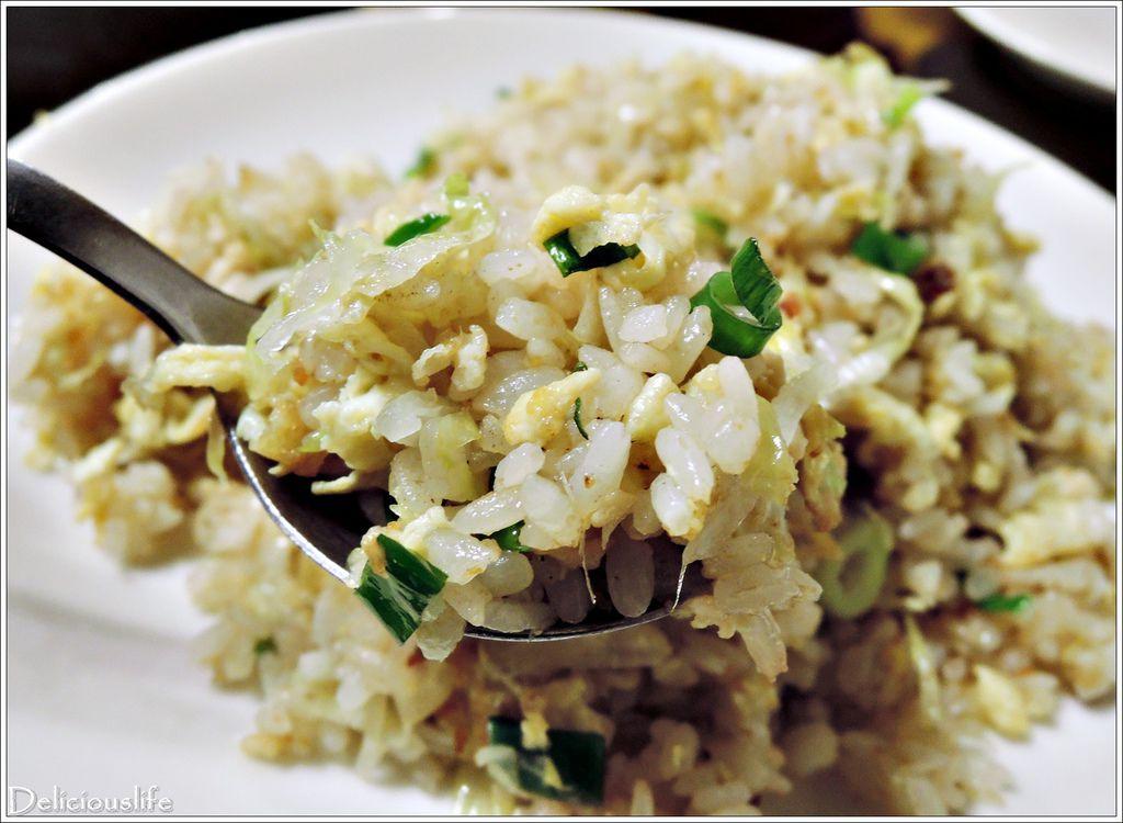 鹹魚雞粒炒飯158-2