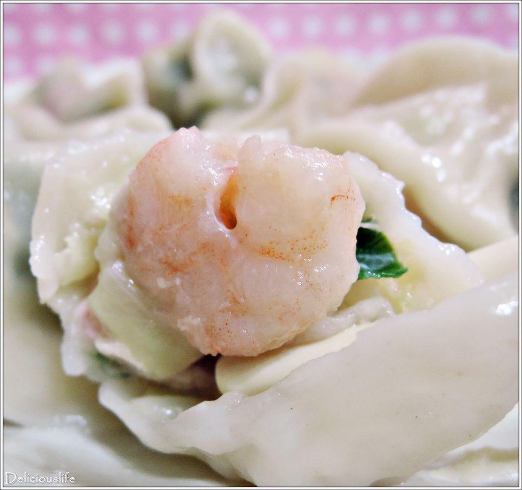 高麗菜蝦仁-2