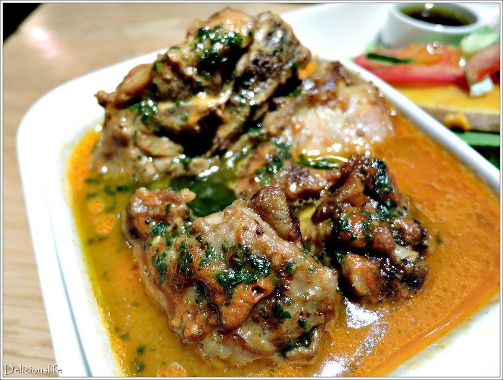 非洲花生燉雞飯300-3