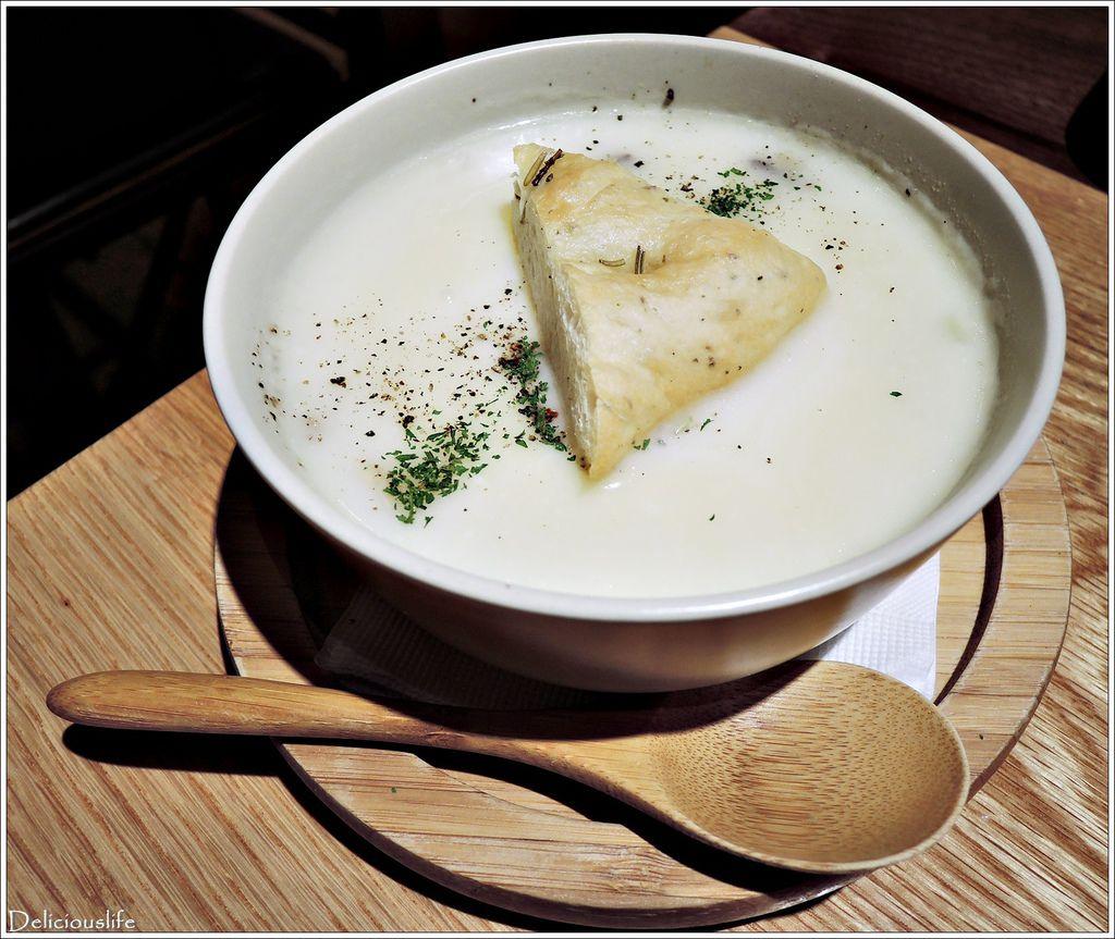 磨菇濃湯-1